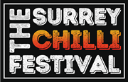 The Surrey Chilli Festival
