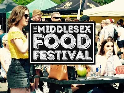 The Middlesex Food Festival