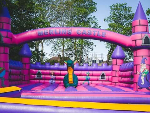 Bouncy Castle - Adult