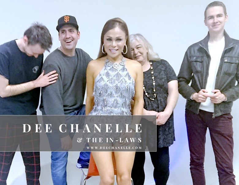 Dee Chanelle and the In-Laws