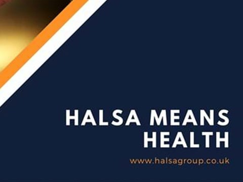 Halsa Care Group