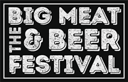 The Big Meat & Beer Festival