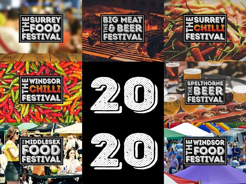 The Local Food Festival 2020 Dates Announced