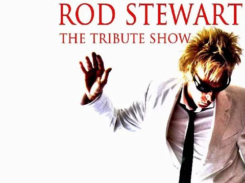 Rod Stewart Tribute Act